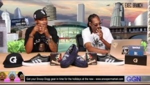 Video: BJ The Chicago Kid Joins Snoop Dogg on